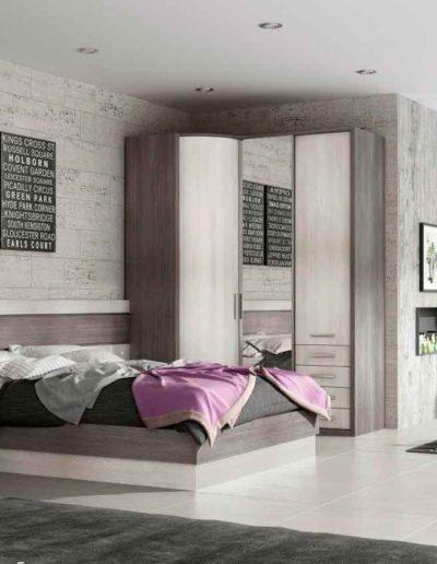dormitorios de diseno pamplona