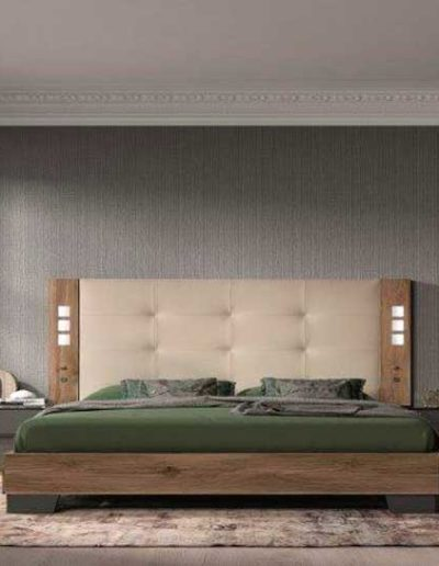 dormitorios de matrimonio pamplona