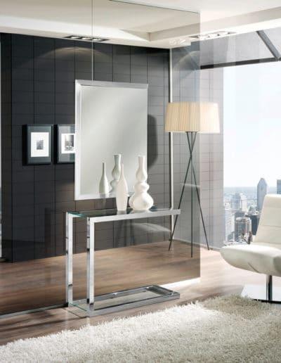muebles para recibidor pamplona