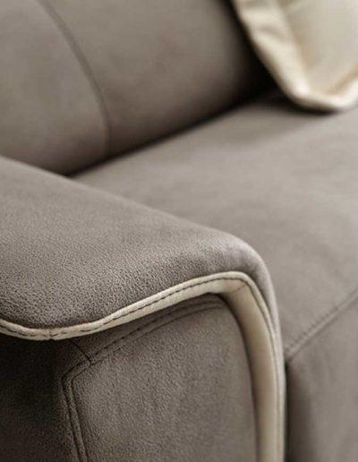 sofa agora detalles