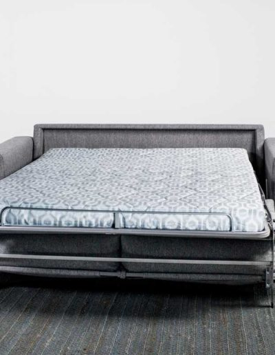 sofa cama en pamplona