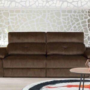 Sofá deslizante motorizado Acciona