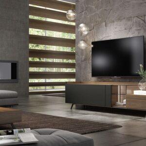 mueble tv patas