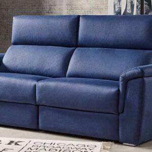 sofá fondo reducido relax